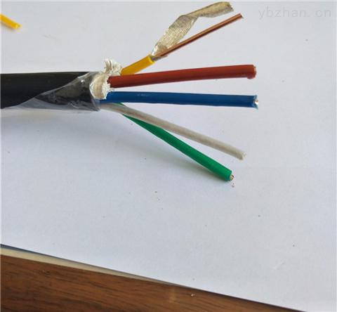 现货电动葫芦电缆KVVRC19*1.5