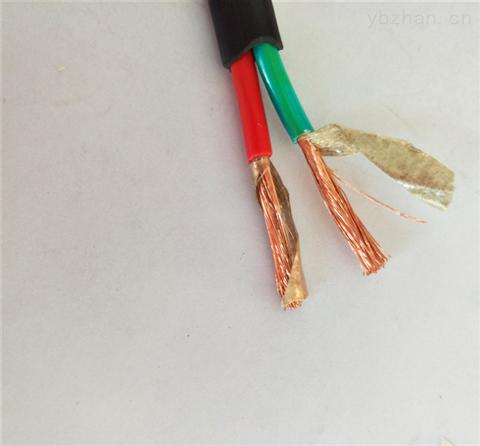 现货KVVRC自承式行车控制电缆直销