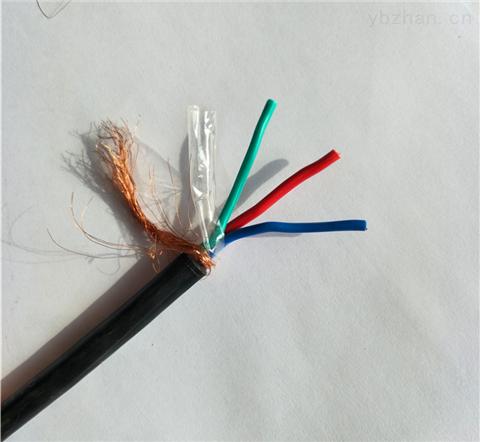 KFV32氟塑料控制电缆