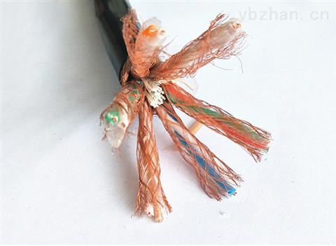 DJFFP氟塑料计算机用电缆