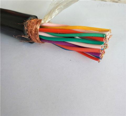 耐高温计算机电缆ZR-DJFPFPR
