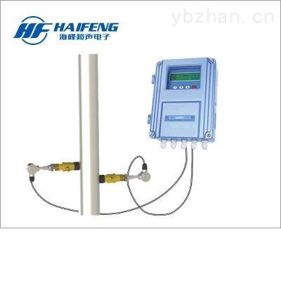 TDS-100-晉中地區插入式超聲波流量計海峰廠家直供