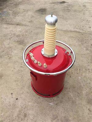 50KVA-100KV交流油侵式试验变压器
