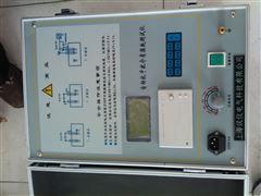 高压介质损耗测试仪鞍山市承试设备