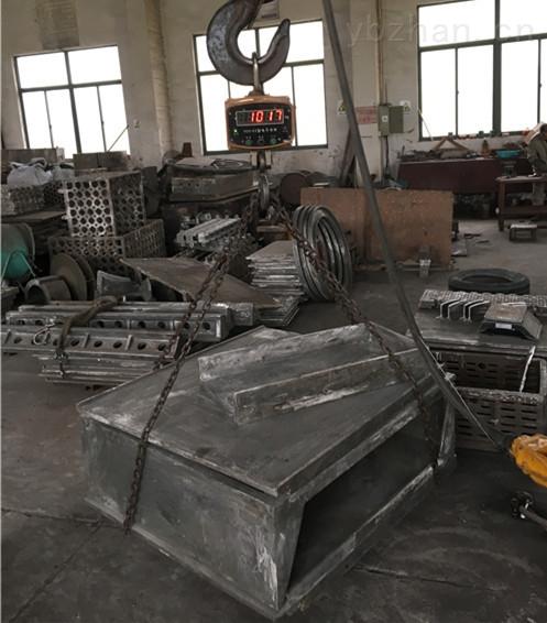 40Cr25Ni20Si2焊接吊具》