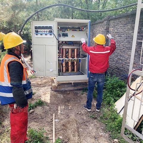 牡丹江工业用三相稳压器sbw-350kva