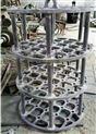 新疆箱式电阻炉炉底板生产厂