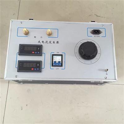 4000A大电流发生器电线品质测试仪