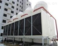 LXRT-100江西吉安100T方形横流式冷却塔厂家/报价