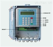 簡易外夾式超聲波流量計