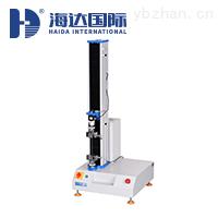 HD-B609胶带拉力强度试验机