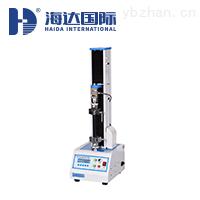 HD-B601江苏塑胶拉力检测设备