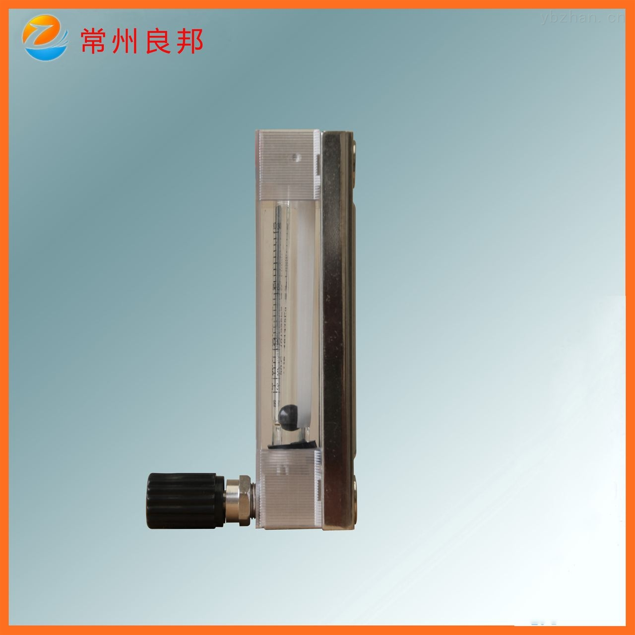 DK800-6F-臭氧玻璃轉子流量計 耐腐蝕
