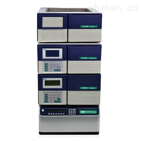 天美高效液相色谱仪LC2000