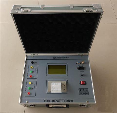 鞍山市手持变压器变比测试仪
