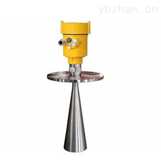 高頻雷達水位計