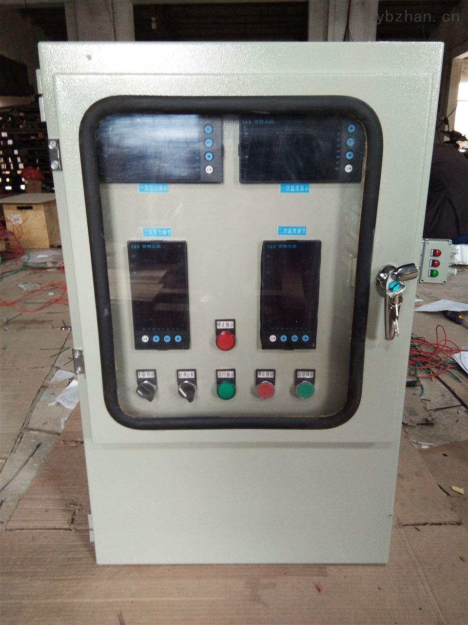 裕泰定制-BXMD系列防爆配電控制箱