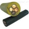 防水專用電纜JHS 1*70橡套電纜