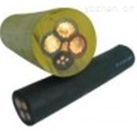 6/10KV采掘机电缆UGF3*95+2*35橡套电缆