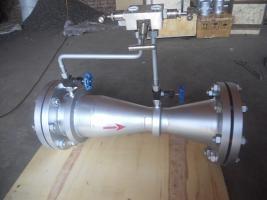 LGW-经典文丘里流量计高精度流量检测装置
