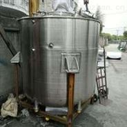 佛山电加热不锈钢反应釜白乳胶化工机械设备
