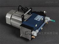 实验室隔膜真空泵应用