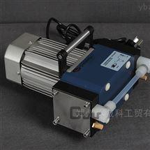 MP-201Z小型无油无水高真空度隔膜真空泵