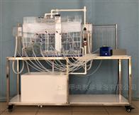 JY-S021多级次地下水流动系统演示仪