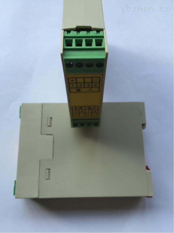 TWP-W8-电量隔离传感器/变送器电压电流转换器