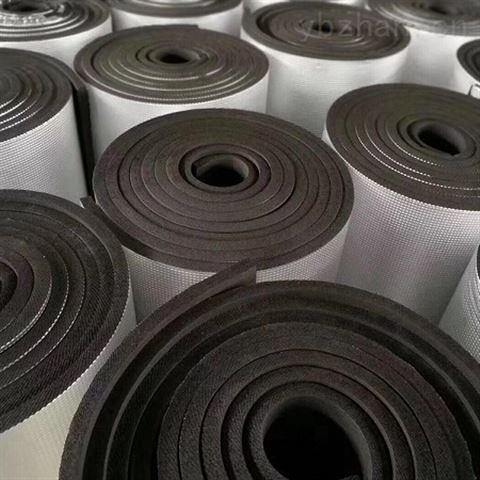 耐高温橡塑保温板综合价格
