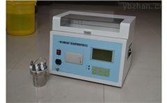 一体化变压器油介损测试仪