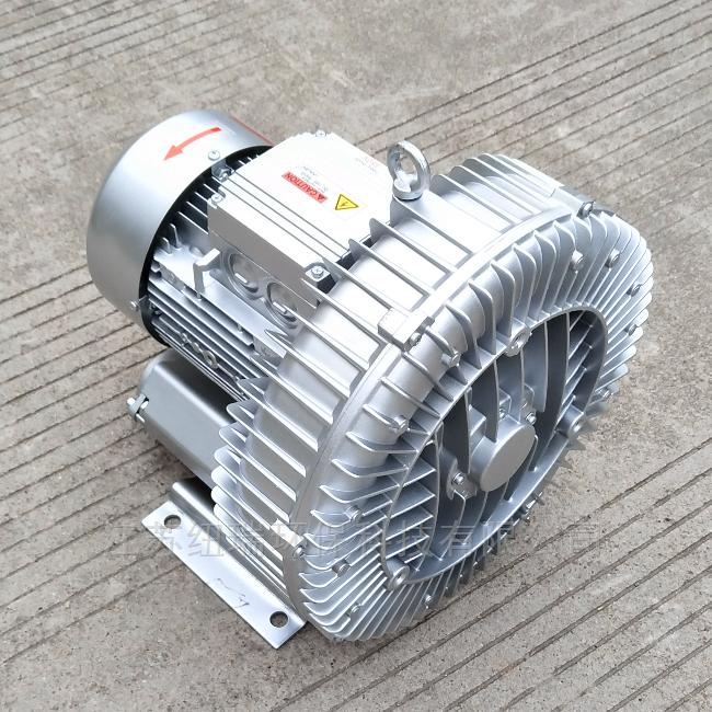 熔噴無紡布設備高壓風機