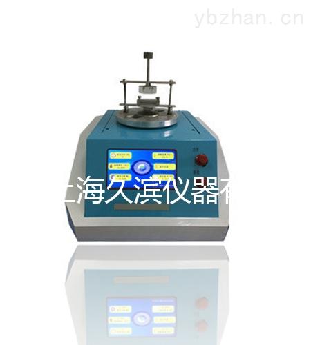 瞬態平面熱源法導熱測試儀