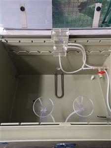 锂电池盐雾腐蚀试验机