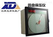 儲罐泄漏檢測和記錄中原圖壓力溫度記錄儀