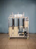 JY-P520活性炭吸附实验装置(6根)