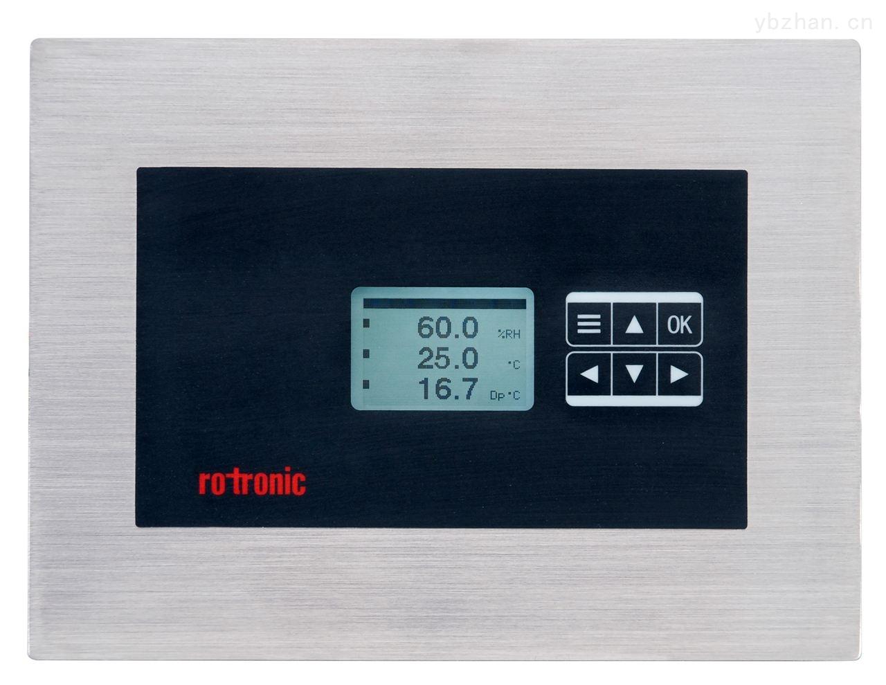 洁净室嵌入式温湿度变送器