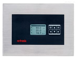 CRP1洁净室专用嵌入式溫濕度變送器