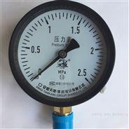 耐震壓力表價格