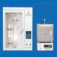 HCS-4B型微機碳硫分析儀