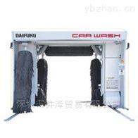 ZC5000ANZEN安全自动车省空间门型洗车机