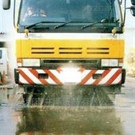 ANZEN安全自动车车辆自行式下部清洗装置