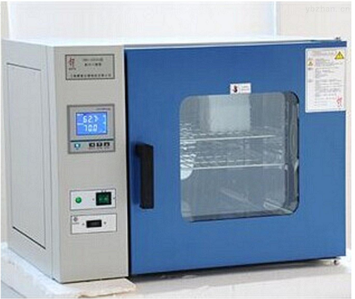 DHG系列 電熱恒溫干燥箱(細菌檢測設備)