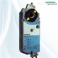 GBB161.1E西门子电动旋转风阀执行器