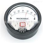 TRD-M2000唐山空气指针差压表