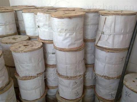 玻璃棉专用钢丝绳厂家