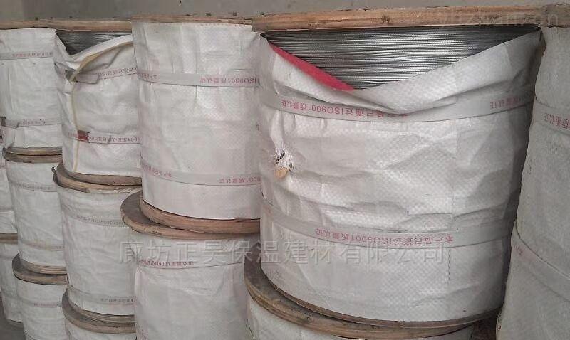 钢结构钢丝绳的使用寿命