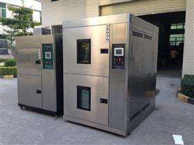 高低温三箱式冷热冲击试验箱参数及特点