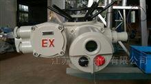 Z90智能一体化多回转推力型阀门电动装置