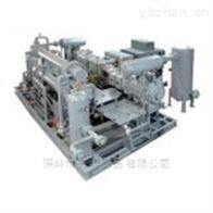 HD2B-400GH-OLKAJl加地テック氣體壓縮機